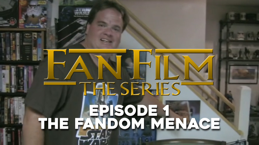 Fan Film The Series – Episode 1