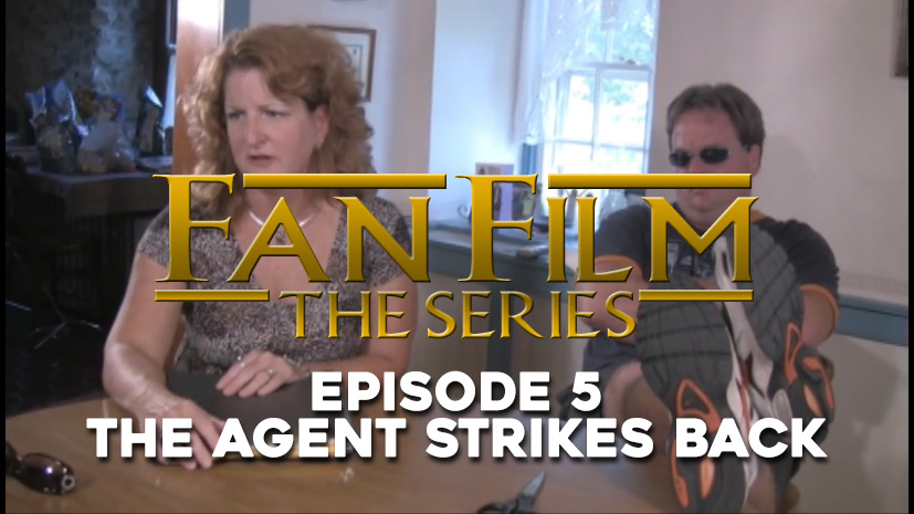 Fan Film The Series – Episode 5